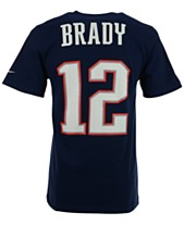 2a26f788a New England Patriots Sports T Shirts and Graphic Tees - Macy s