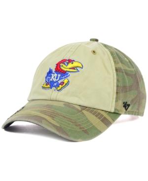 '47 Brand Kansas Jayhawks...