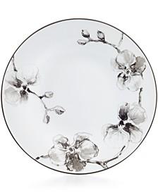 Dinnerware, Black Orchid Tidbit Plate