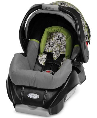 graco snugride classic connect infant car seat kids baby macy 39 s. Black Bedroom Furniture Sets. Home Design Ideas