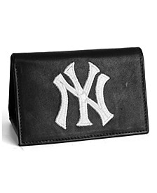 New York Yankees Trifold Wallet