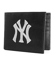 Rico Industries New York Yankees Bifold Wallet