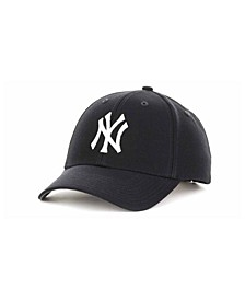 New York Yankees MLB On Field Replica MVP Cap