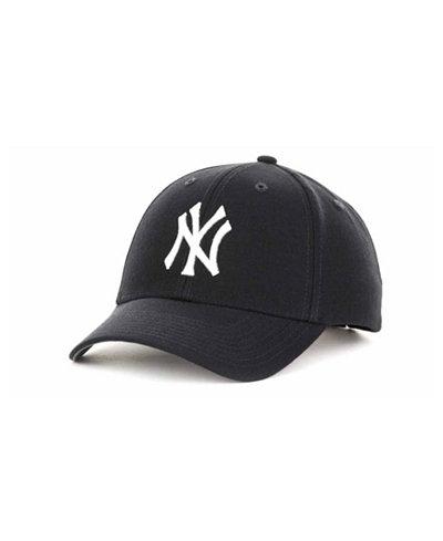 '47 Brand New York Yankees MLB On Field Replica MVP Cap