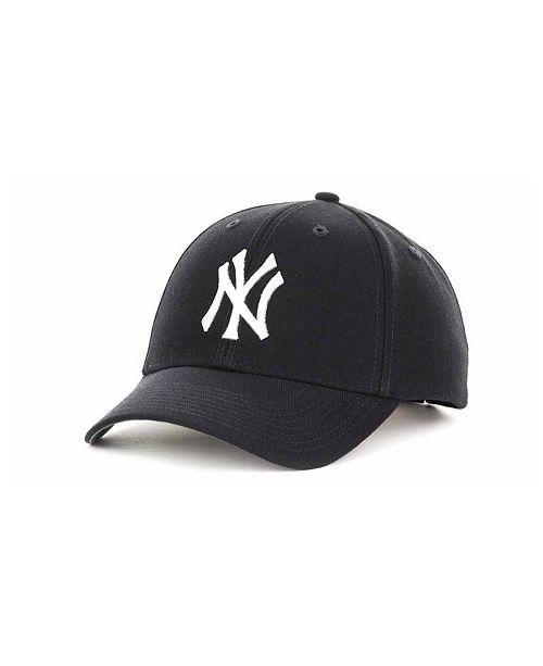 8b24f71f0d2 47 Brand New York Yankees MLB On Field Replica MVP Cap   Reviews ...