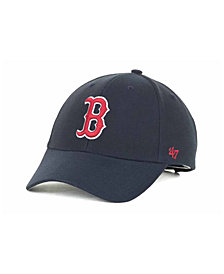 '47 Brand Boston Red Sox MLB On Field Replica MVP Cap