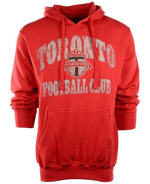 G-III Sports Men's Toronto FC Fleece Hoodie