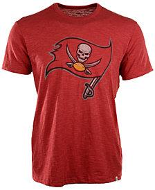 '47 Brand Men's Short-Sleeve Tampa Bay Buccaneers Scrum T-Shirt