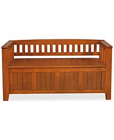 Avery Entryway Bench