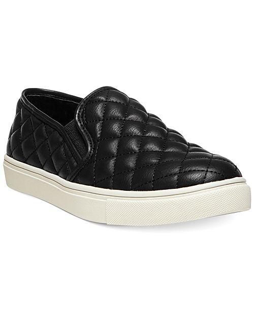 Steve Madden Women's Ecentric-q Platform Sneakers X4NGCTR
