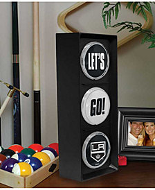 Memory Company Los Angeles Kings Flashing Let's Go Light