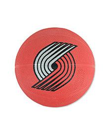 Spalding Portland Trail Blazers Size 3 Primary Logo Basketball