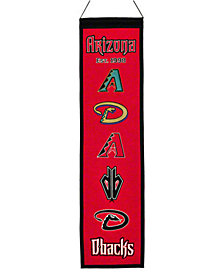 Winning Streak Arizona Diamondbacks Heritage Banner
