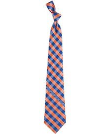 Eagles Wings Florida Gators Checked Tie