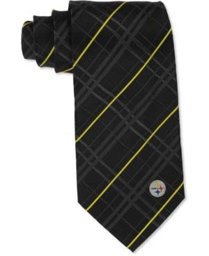 Pittsburgh Steelers Oxford Tie