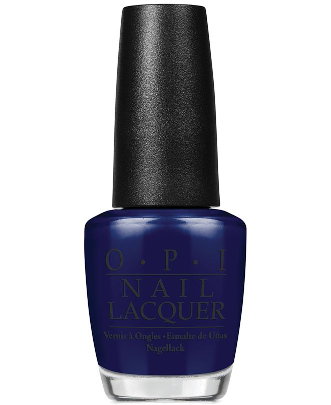 OPI Nail Lacquer, Russian Navy