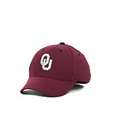 Top of the World Kids' Oklahoma Sooners One-Fit Cap