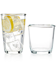 Martha Stewart Collection Heirloom Glassware, Created for Macy's