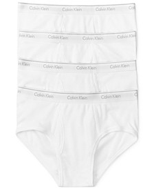 Men's Classic Briefs 4-Pack U4000