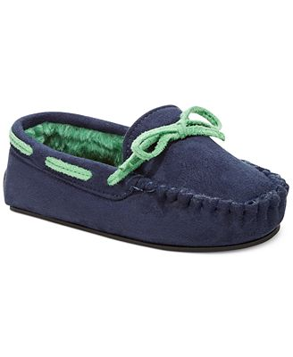 Stride Rite Little Boys\' or Toddler Boys\' Colorblock Moccasin ...