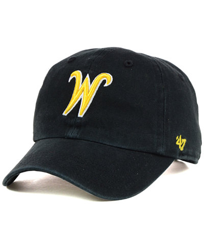 '47 Brand Toddlers' Wichita State Shockers Clean-Up Cap
