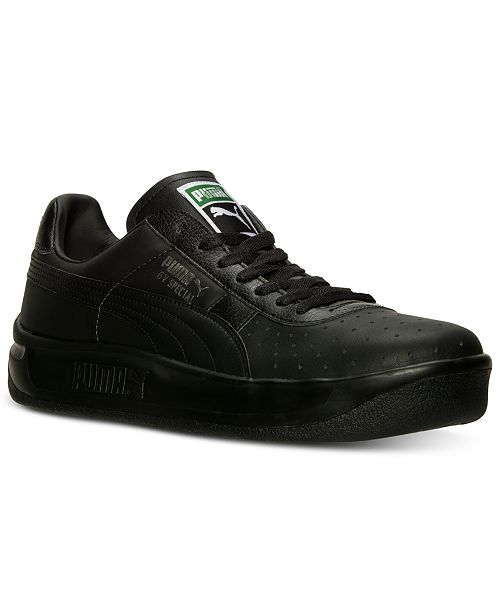 64e1480c52c Puma Men s The GV Special Casual Sneakers from Finish Line   Reviews ...