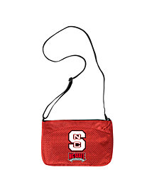 Little Earth North Carolina State Wolfpack Mini Jersey Purse