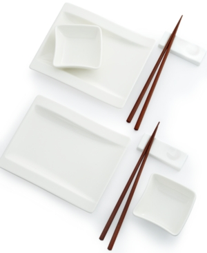 Villeroy & Boch New Wave Sushi for Two Set