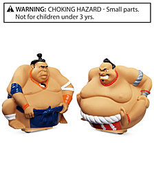 Platinum Collection Remote Control Sumo Wrestlers