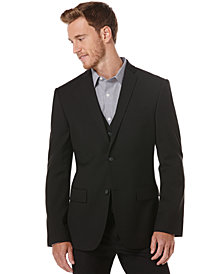 Perry Ellis Men's Slim Fit Suit Jacket