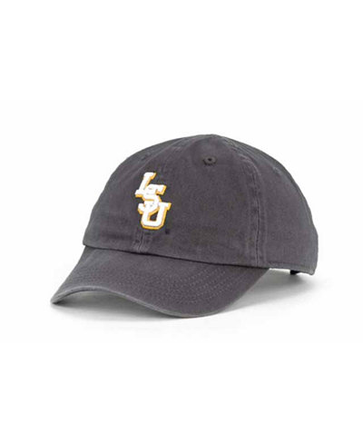 '47 Brand Toddlers' LSU Tigers Clean-Up Cap