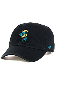 '47 Brand Toddlers' Coastal Carolina Chanticleers Clean Up Cap