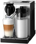 De'Longhi Nespresso Lattissima Pro Espresso and Cappuccino Machine