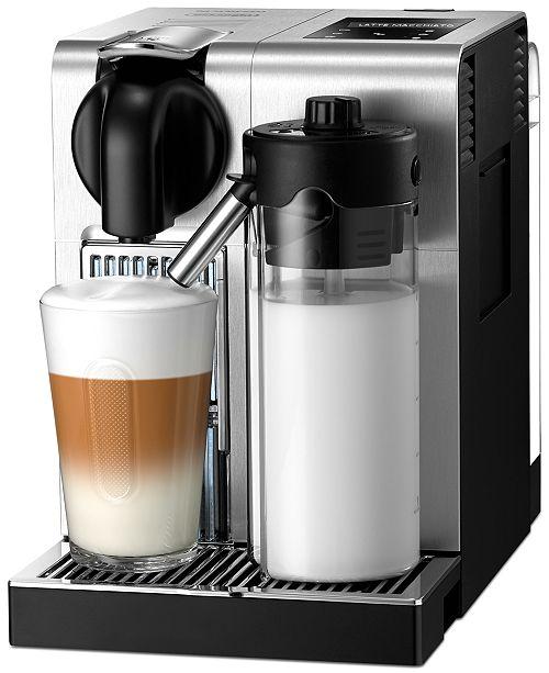 Nespresso DeLonghi Lattissima Pro Espresso And Cappuccino Machine