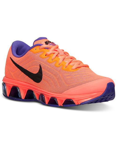 super popular efd16 5341b ... promo code for nike. womens air max tailwind 6 running sneakers from  finish line.