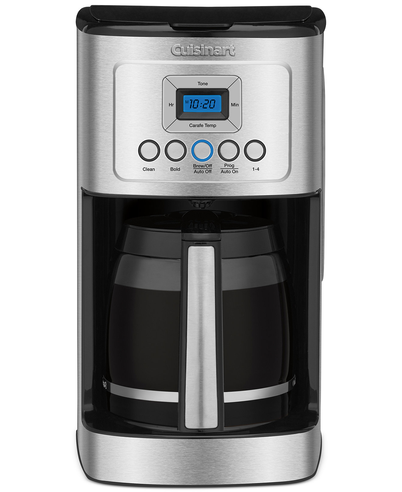 Macys Kitchen Appliances Cuisinart Dcc 3200 Perfectemp 14 Cup Programmable Coffee Maker