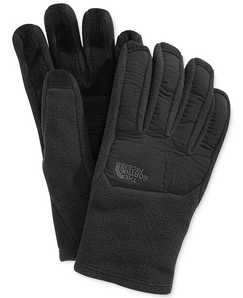 c6c52c92356 The North Face Denali Etip Gloves   Reviews - Hats