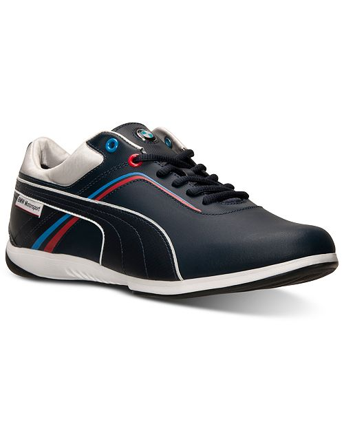 0d918dd3689 Puma Men s BMW MS Ignite Casual Sneakers from Finish Line - Finish ...
