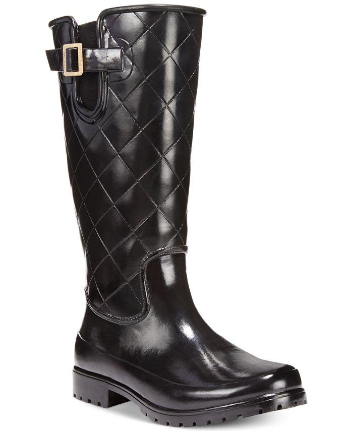 Sperry - Pelican Tall Rain Boots