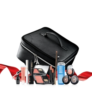 Choose a Lancome Beauty Box - Only $59.50 with any Lancome purchase