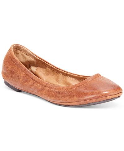 Womens Lucky Women's Emmie2 Ballet Flat Sale Cheap Size 40
