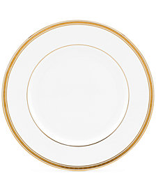 kate spade new york Oxford Place Dinner Plate