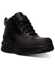 Nike Men's Air Max Goaterra Boots from Finish Line