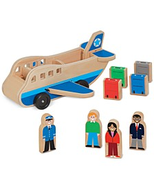 Kids' Airplane Toy Set