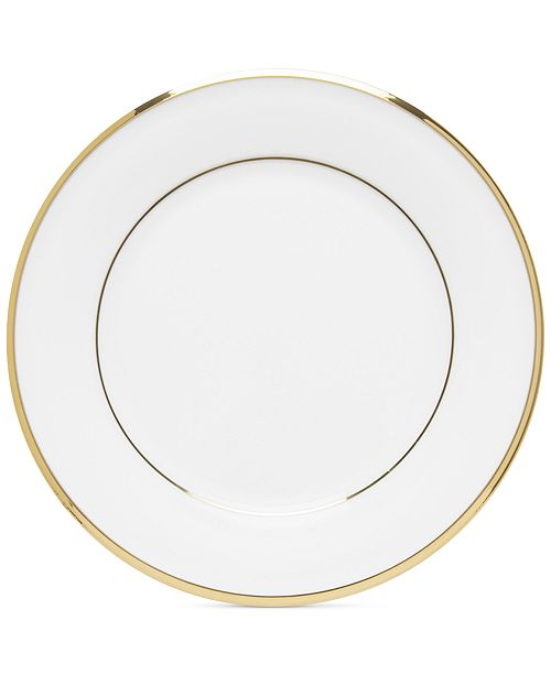 Lenox Eternal White Appetizer Plate