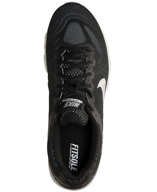 ... Nike Men s Air Max Tailwind 7 Running Sneakers from Finish Line ... 6318cbbef