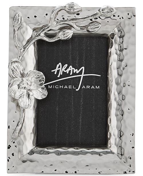 91ec90c23868 Michael Aram White Orchid Mini Frame   Reviews - Picture Frames ...
