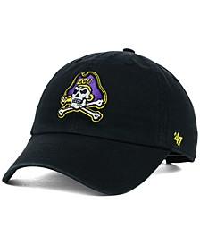 East Carolina Pirates NCAA Clean-Up Cap