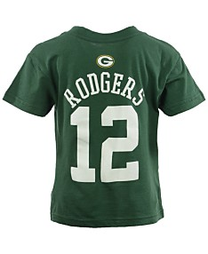 fc4822af Green Bay Packers Shop: Jerseys, Hats, Shirts, Gear & More - Macy's