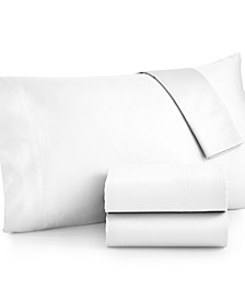 Open Stock Queen Fitted Sheet, 600 Thread Count 100% Cotton